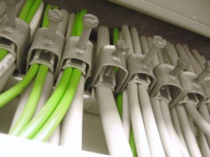 Electrical installation services in London