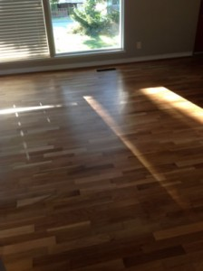 Wooden floor refurbishment, woodwork, hardwood