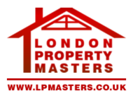 London Property Masters